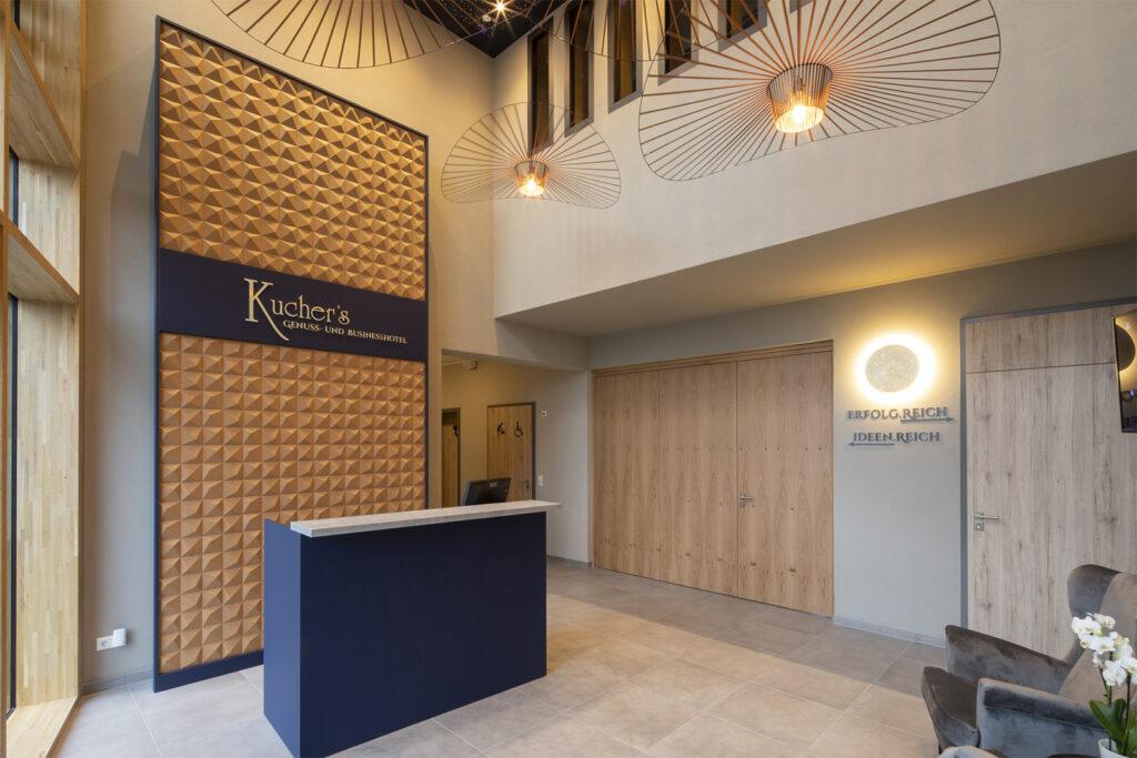 Daniels Referenz Kuchers Hotel 01